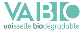 Vaibio vaisselle biodégradable